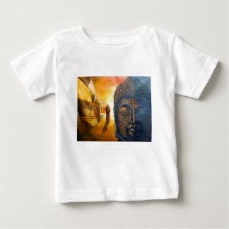 Camiseta De Bebé Señor Gautama Buddha