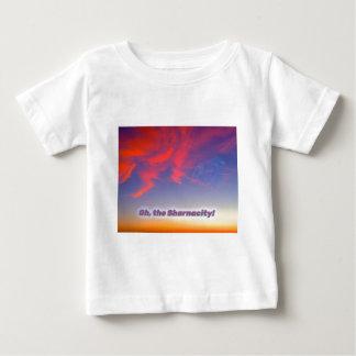Camiseta De Bebé Sharnacity