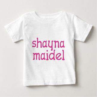 Camiseta De Bebé Shayna Maidel