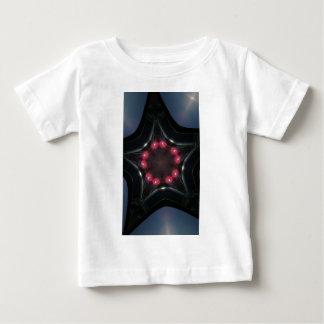 Camiseta De Bebé ShiningBlackstar