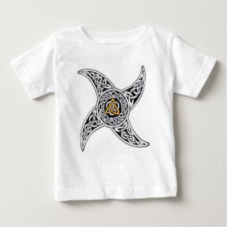 Camiseta De Bebé símbolo de los céltico-guerreros