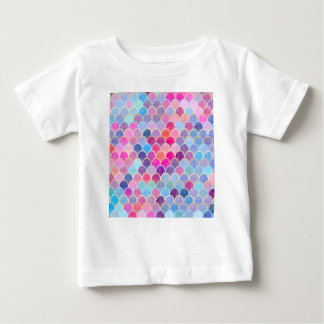 Camiseta De Bebé Sirenas
