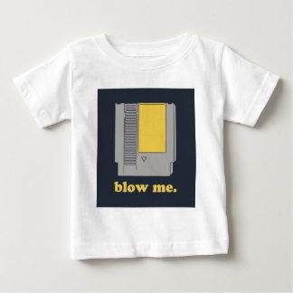 Camiseta De Bebé Sópleme