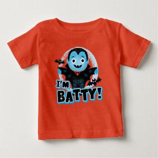 Camiseta De Bebé Soy extravagantemente