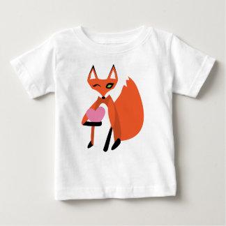 Camiseta De Bebé Soy FOXated en USTED