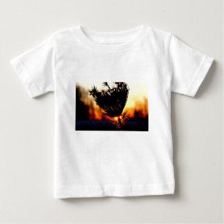 Camiseta De Bebé Special de la salida del sol