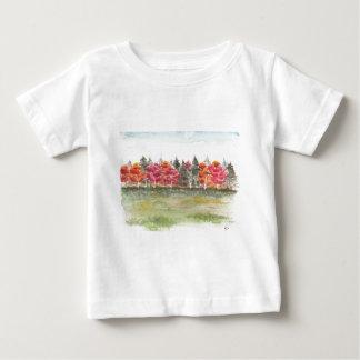 Camiseta De Bebé Sportplatz Birkenwäldchen