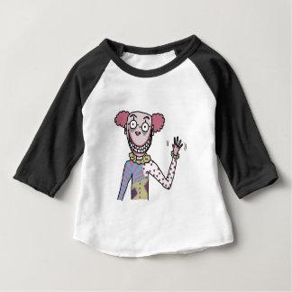 Camiseta De Bebé Sr. Dingles