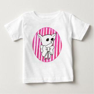 Camiseta De Bebé Sr. PiddlePoo la chihuahua