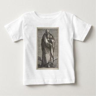 Camiseta De Bebé St Andrew