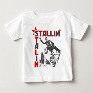 Camiseta De Bebé Stallin Stalin