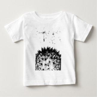 Camiseta De Bebé Sueños del diente de león