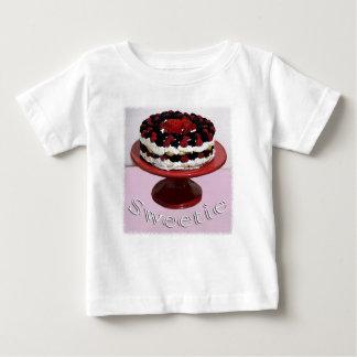 Camiseta De Bebé Sweetie