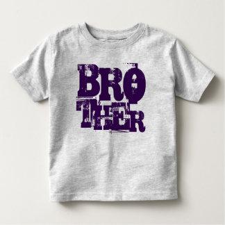 Camiseta De Bebé T-mierda de BROTHER para los niños