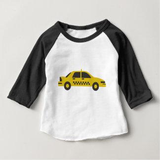 Camiseta De Bebé Taxi de Nueva York
