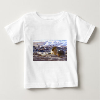 Camiseta De Bebé Taza C310BECF-6742-4AB9-A670-07E3CFD639B5 de
