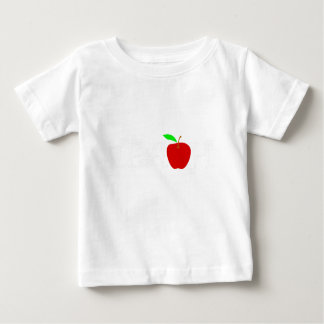 Camiseta De Bebé teach2