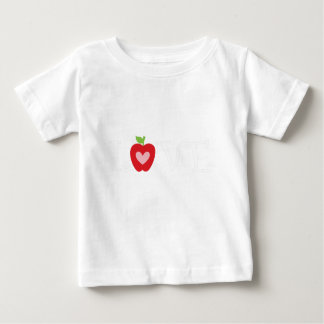 Camiseta De Bebé teacher2