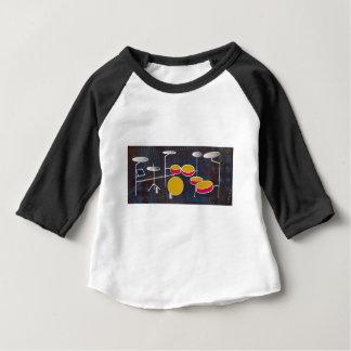 Camiseta De Bebé ¡Teclear la diversión!