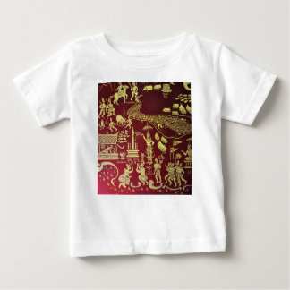 Camiseta De Bebé temple_panel.JPG