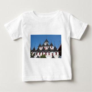 Camiseta De Bebé Templo de Loha Prasat en Bangkok, Tailandia
