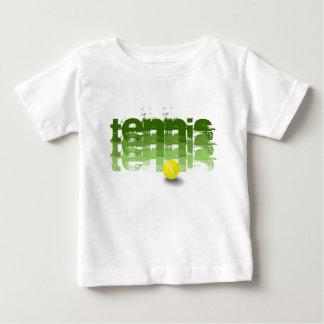 Camiseta De Bebé Tenis