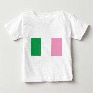 Camiseta De Bebé Terranova tricolor