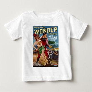Camiseta De Bebé Tesoro de la estrella