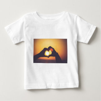 Camiseta De Bebé th