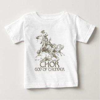 Camiseta De Bebé Thor