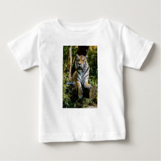 Camiseta De Bebé Tigre de los alquileres en Muenster