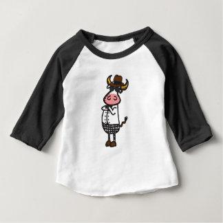 Camiseta De Bebé tippy derecho