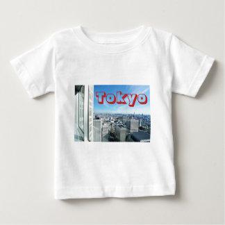Camiseta De Bebé Tokio, Japón