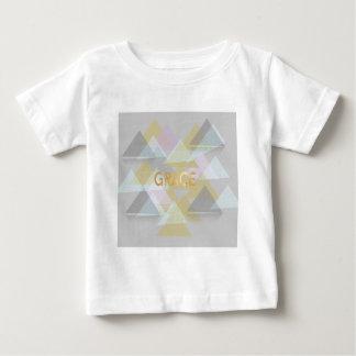 Camiseta De Bebé Tolerancia multiplicada
