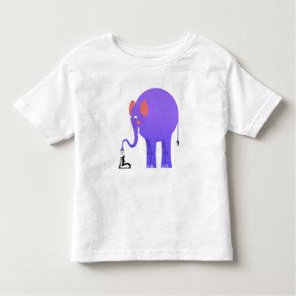 Camiseta De Bebé Tomar un baño
