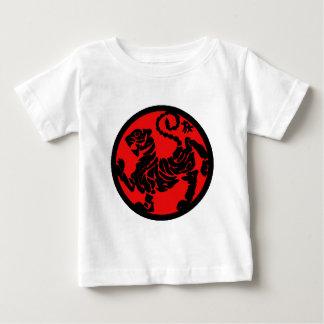Camiseta De Bebé Tora ningún Maki