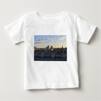 Camiseta De Bebé Torre de Londres
