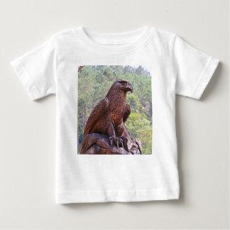 Camiseta De Bebé Tótem que talla, Portugal 2 de Eagle