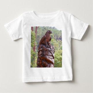 Camiseta De Bebé Tótem que talla, Portugal de Eagle