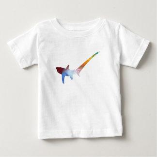Camiseta De Bebé Trilladora pelágica