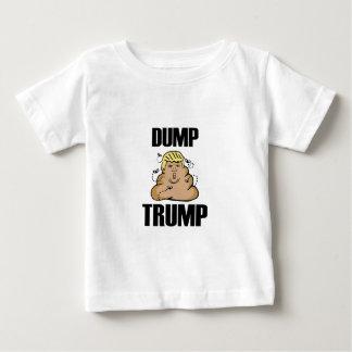 Camiseta De Bebé Triunfo de la descarga divertido