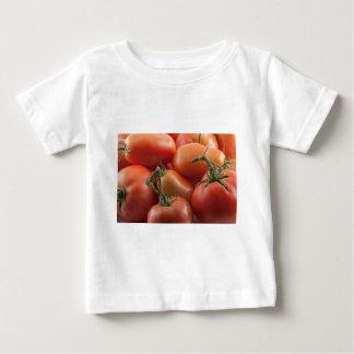 Camiseta De Bebé Troncos del tomate