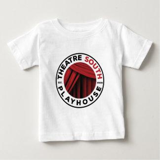 Camiseta De Bebé tsplayhouse_cir