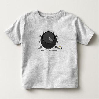 Camiseta De Bebé Turnt