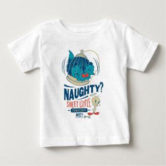 Camiseta De Bebé ¿TWEETY™- pequeño Innocent dulce yo?