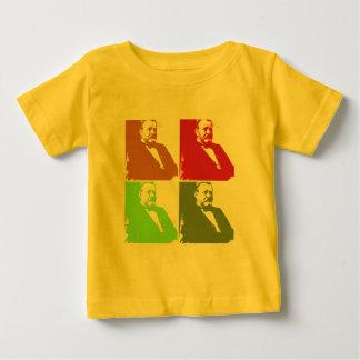 Camiseta De Bebé Ulises S Grant