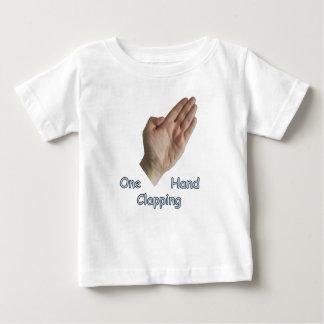 Camiseta De Bebé Un aplausos