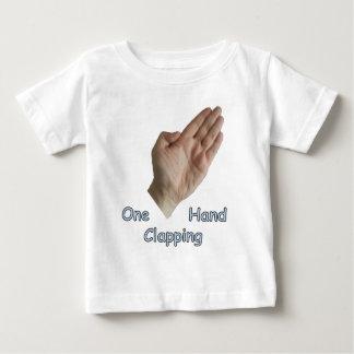 Camiseta De Bebé Un aplausos el AMAZONAS