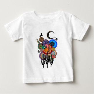 Camiseta De Bebé Un festival del desierto