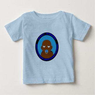 Camiseta De Bebé Un lindo, divertido, bebé